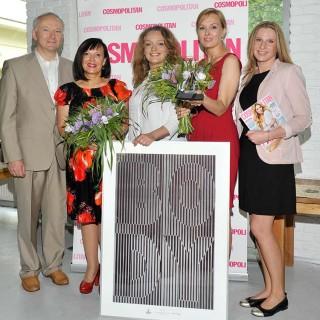 Międzynarodowa Nagroda Prix de Beaute 2015 dla implantów marki Polytech - Bezpieczeństwo - Jakość- Precyzja